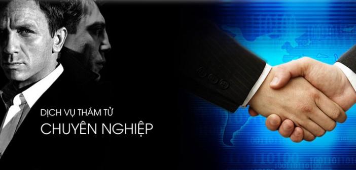 Dịch vụ điều tra an ninh công ty uy tín nhất tphcm