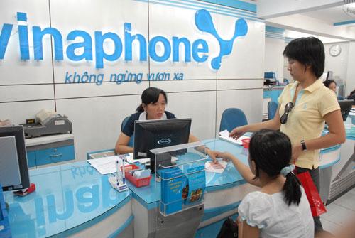 Gián Điệp Vinaphone, khách hàng bị lộ thông tin cá nhân do đâu?