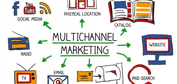 Kinh doanh cần có chiến lược và kênh tiếp cận khách hàng đúng